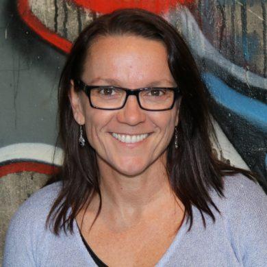 Professor Paula McDonald