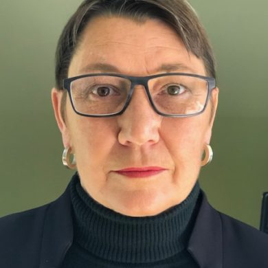 Joanna Hayter AO