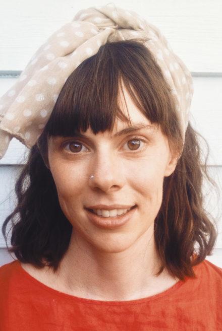 Lucy Fahey