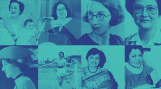 Ordinary Women Extraordinary Lives