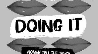 CHERCHEZ LA FEMME: FEMINISM AND SEX + DOING IT LAUNCH
