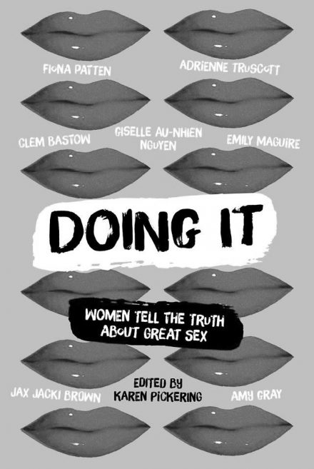 CHERCHEZ LA FEMME: FEMINISM AND SEX + DOING IT LAUNCH