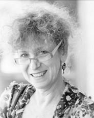 Dr Leah Kaminsky