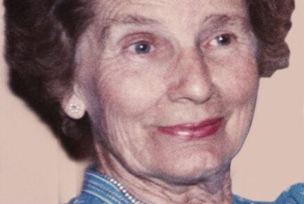 Joan Hudson Sub Fund