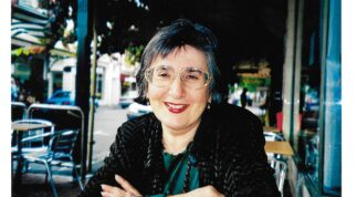 Loula Rodopoulos Sub Fund