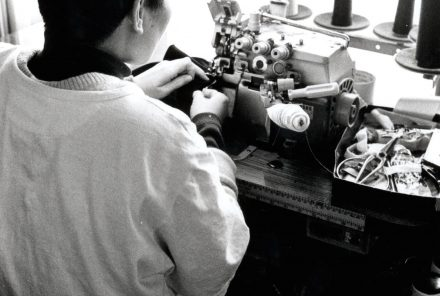 Fairwear: The Rights of Women Workers