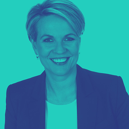 The Hon. Tanya Plibersek MP