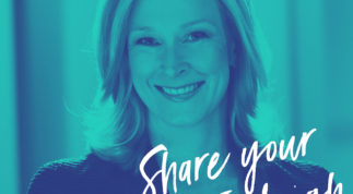 #QForLeigh: Brodie Lancaster + Anne Summers Turn the Mic on Leigh Sales