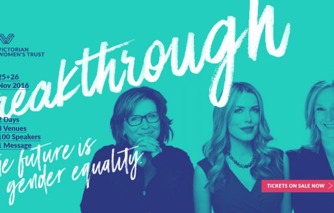 #Breakthrough2016 – Get to know the speakers so far!
