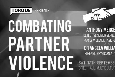 Combating Partner Violence | Torque