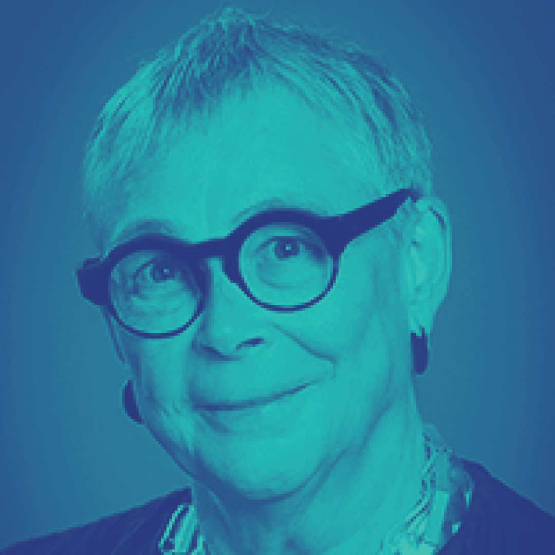 Prof. Jenny Morgan