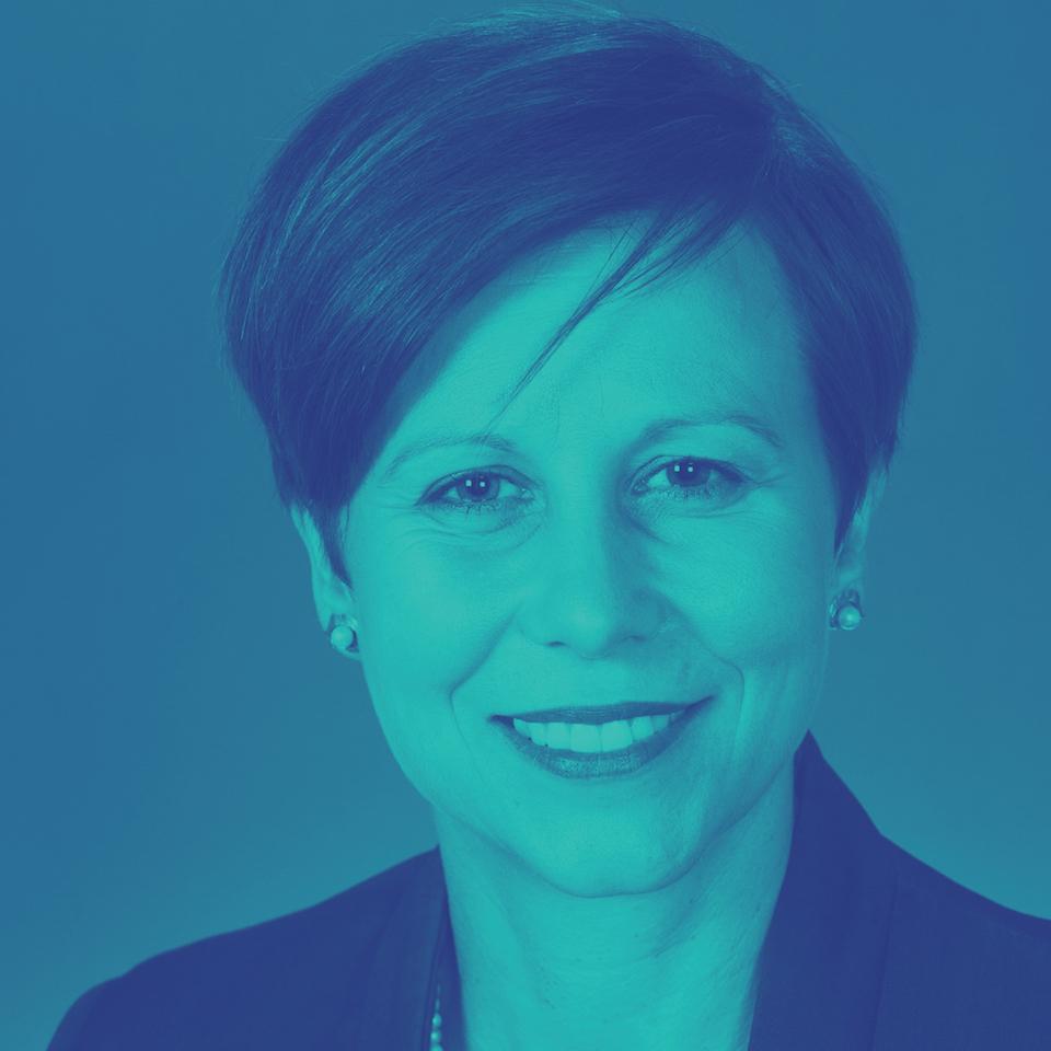 Senator Jenny McAllister
