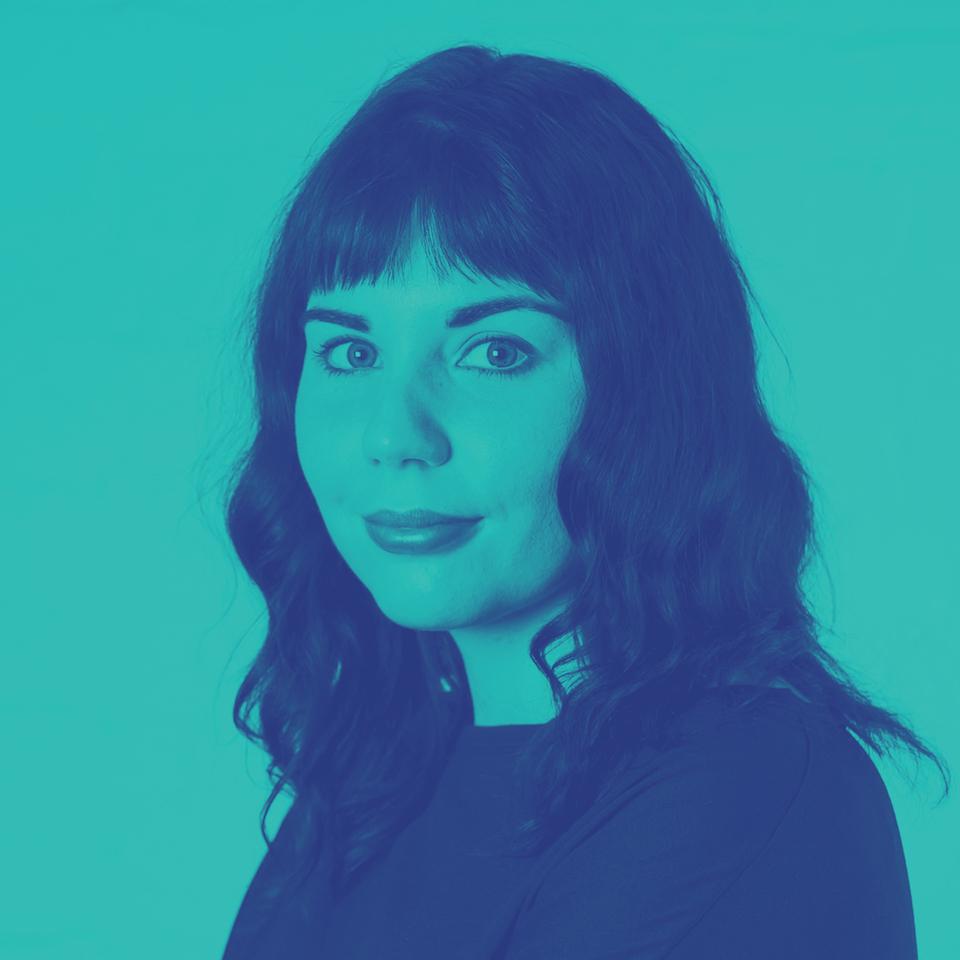 Melissa Davey