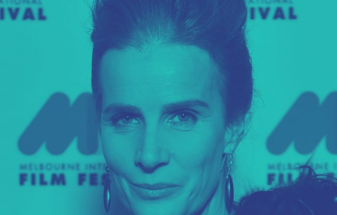 The One and Only Rachel Griffiths is Joining Breakthrough!