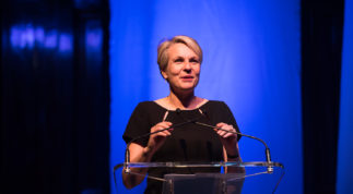 Watch: Tanya Plibersek's Keynote Address from Breakthrough 2016