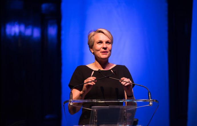 Watch: Tanya Plibersek's Keynote Address from Breakthrough 2016
