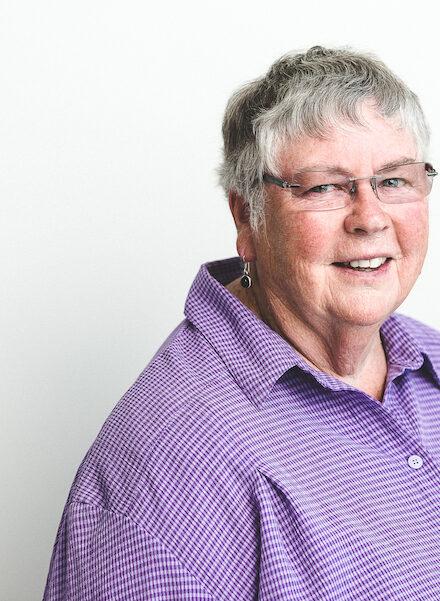 Christine Friday and Kathleen Pooley Sub Fund