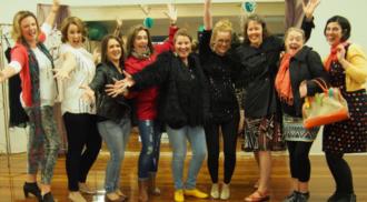 Wellbeing   Nurture Yourself on International Women's Day (MELB)