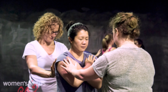 APPLY   SUPPORTED WOMEN'S CIRCUS RESIDENCY FOR FEMALE ARTISTS WITH A PHYSICAL DISABILITY (MELB)