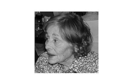 Vale Mary Owen OAM  1921-2017