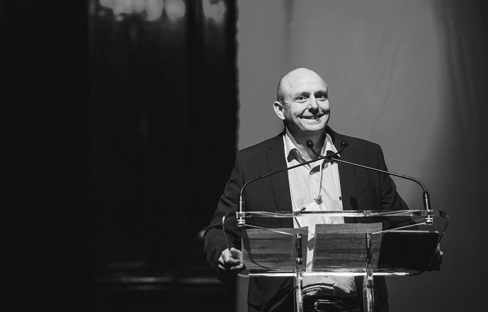 Watch Dr. Richard Denniss unpack the three big lies holding women back