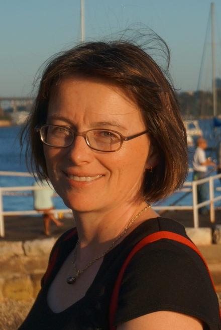 Professor Celine D'Orgeville