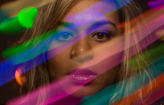 Let's sing: Interview with Nu-Soul Sensation Hailey Cramer