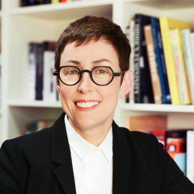 Professor Maryanne Dever