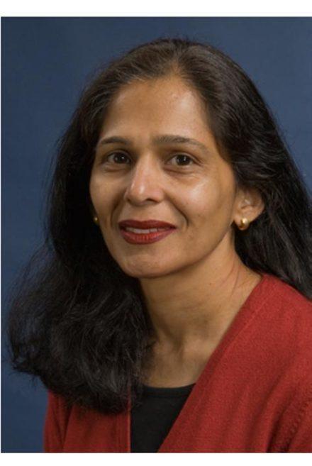 Dr Tahmina Rashid