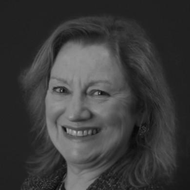 Dr Annette Gough