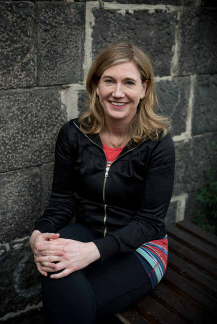 Tania Lewis