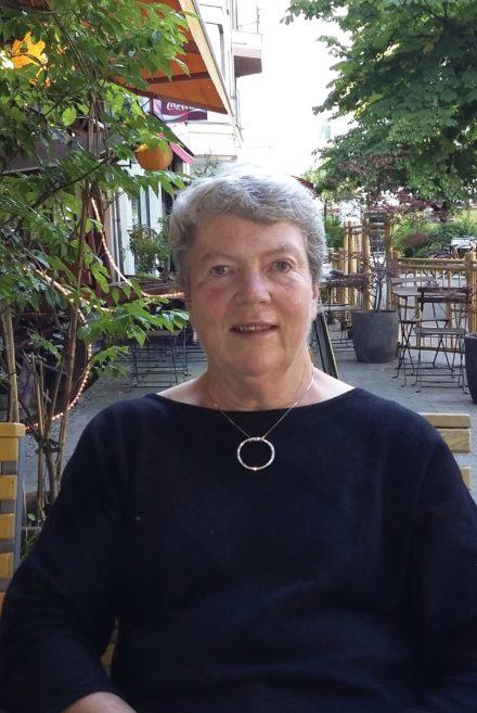 Judith Smart