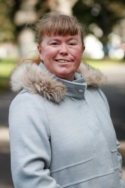 Donna Matthews