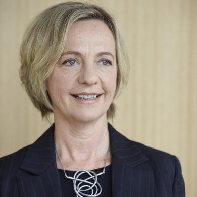 Dr. Marian Baird