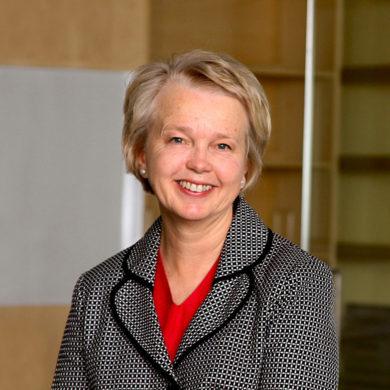 Peggy O'Neal