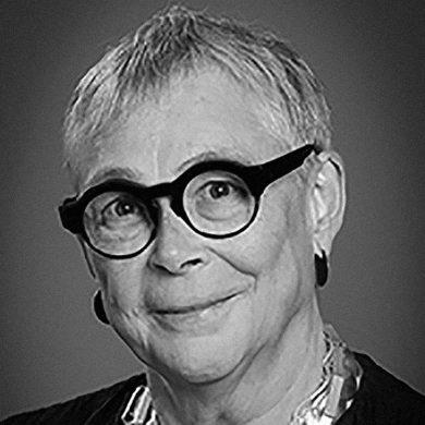 Professor Jenny Morgan