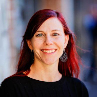 Jenny Davidson