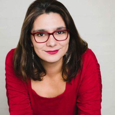 Vicki Kyriakakis