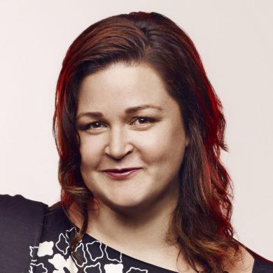 Zoe Warne