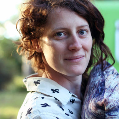 Lara Stephenson