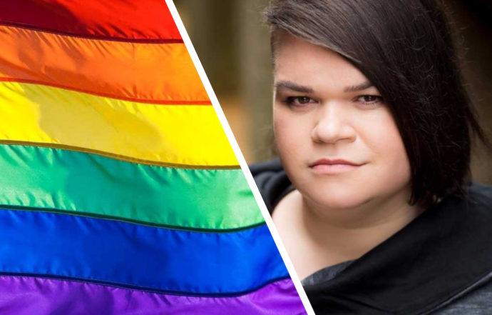 Journeying Towards Pride
