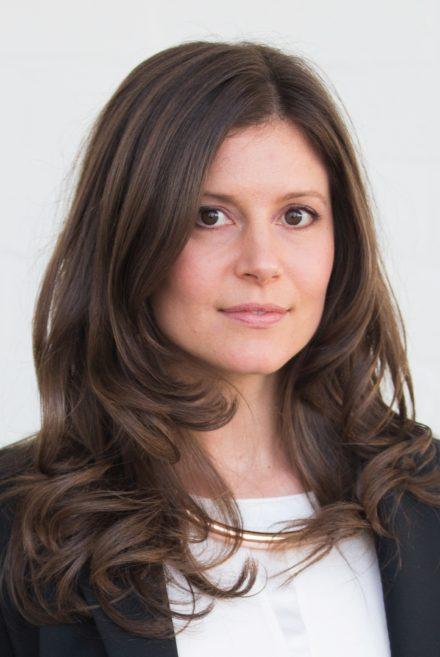 Zoe Piper