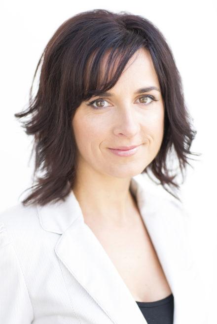 Alexandra Gartmann