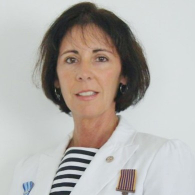 Esther McKay