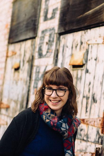 Fiona Poulton
