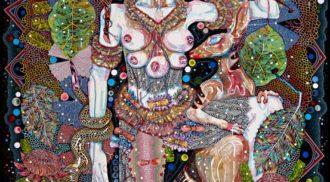 Exhibition | DEL KATHRYN BARTON: THE HIGHWAY IS A DISCO