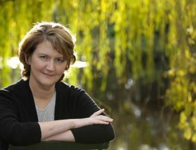 Belinda Hawkins