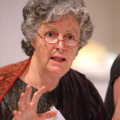 Christine Carolan