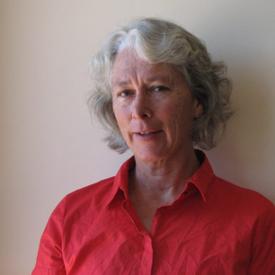 Robyn Ballinger