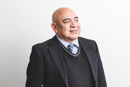 Wilfredo Zelada